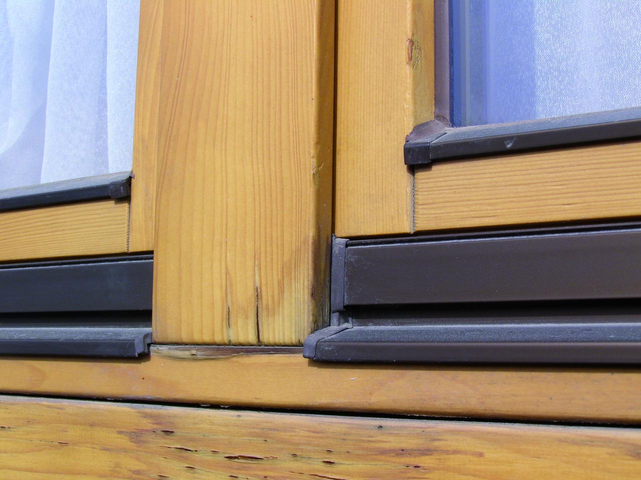 Extrem Holzfenster-Pflege - Maler Markus Rauch XC86